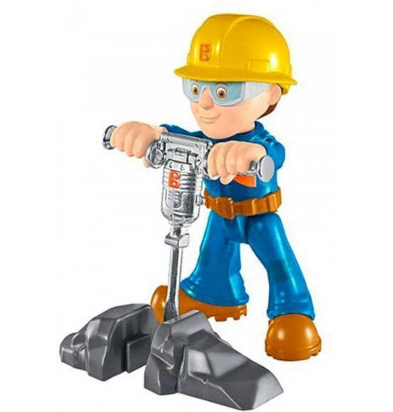 Bob el Constructor Comprar Figura Herramientas Martillo