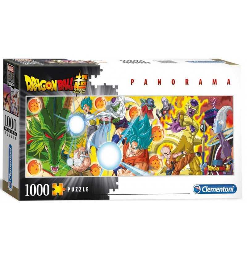 Comprar Puzzle 1000 Piezas Dragon Ball Panorámico