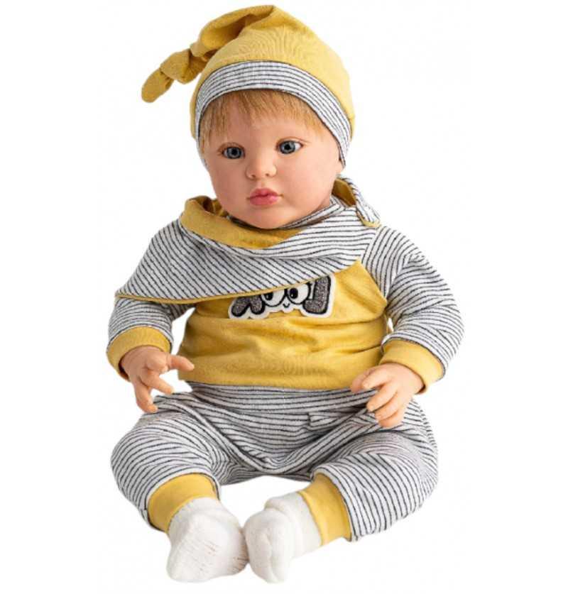 Comprar muñeco Reborn Dima
