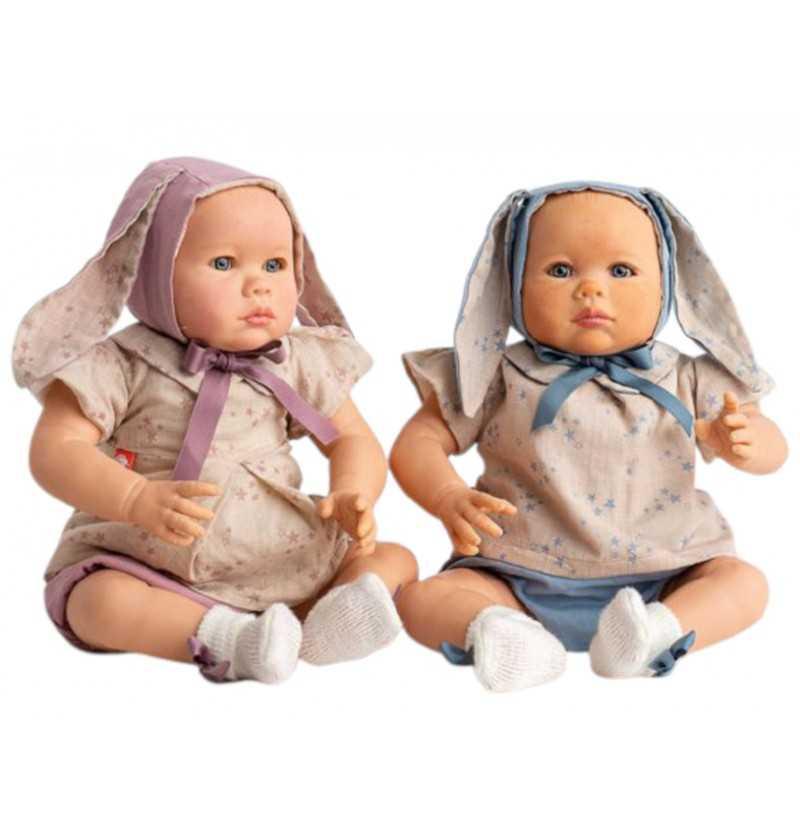 Comprar Muñecos Reborn Anna y Louis