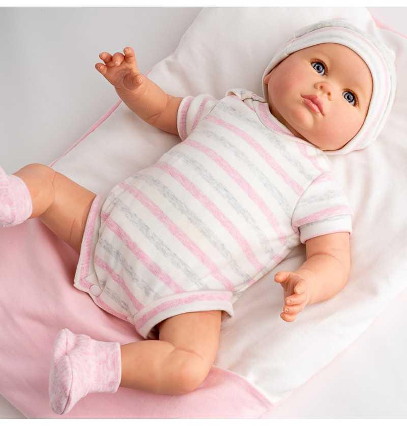 Comprar Muñeca Bebe Reborn Lissa