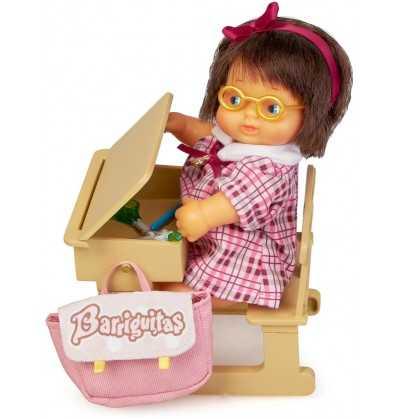 Comprar Muñeca Barriguitas Escuela con figura de Bebé