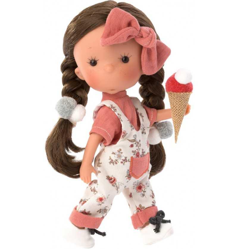 Comprar Muñeca Miss Minis Bella Pan