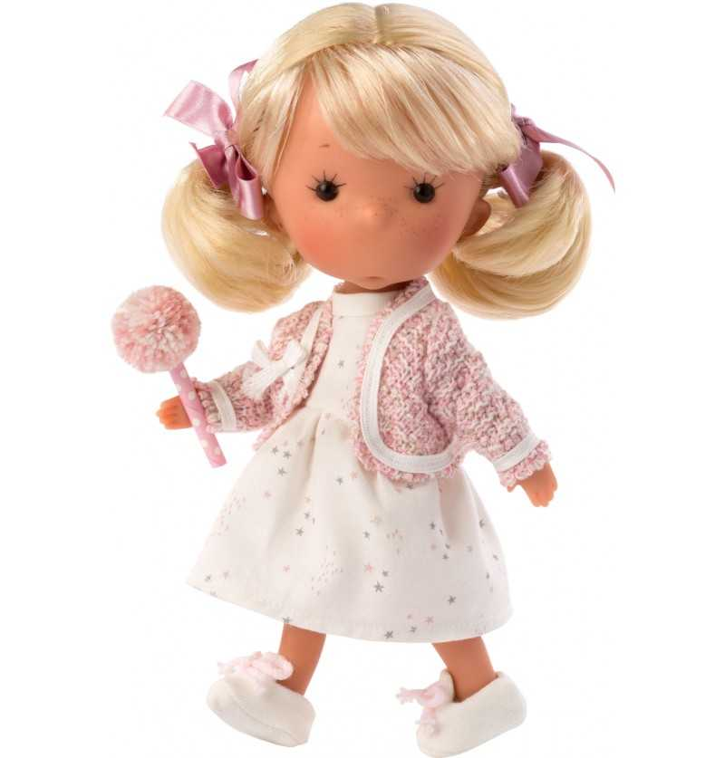 Comprar Muñeca Miss Minis Lilly Queen
