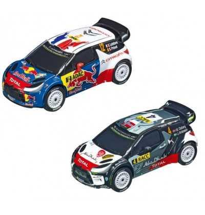 Comprar Circuito Carreras Super Rally Carrera Go