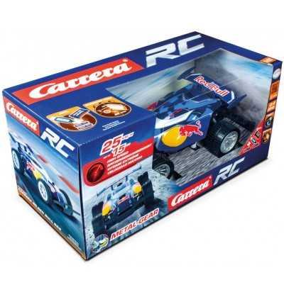 Comprar Coche Radio Control Red Bull