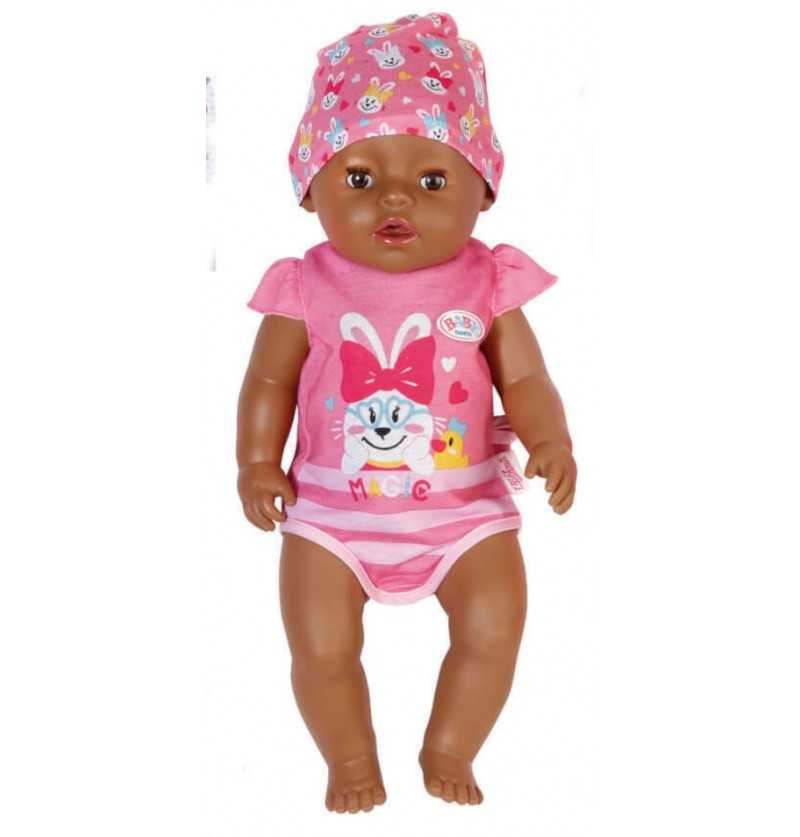 Comprar Muñeca Baby Born Magic Niña Mulata
