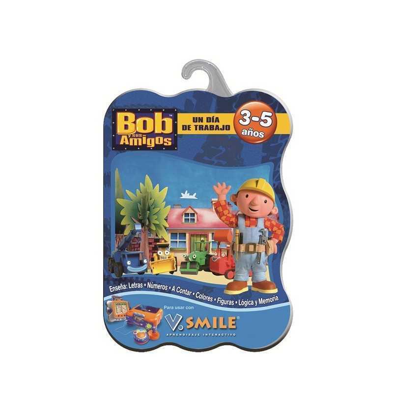 Comprar Bob y sus amigos Juego v.smile