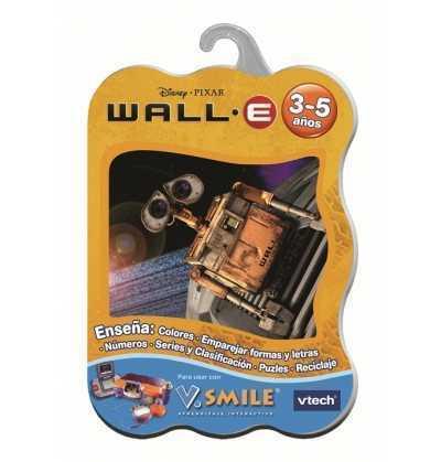 Wall - E Juego V . Smile