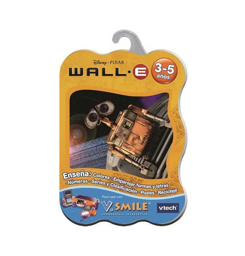 Wall - E Comprar Juego V . Smile