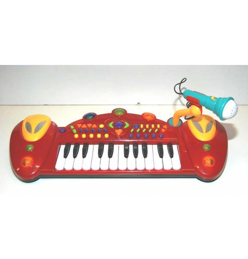 Comprar Organo Piano Musical infantil