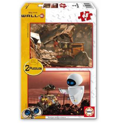 Puzzle 48   P WalleE