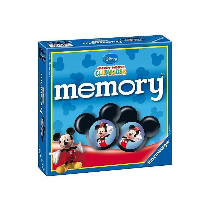 Comprar Memory Mickey