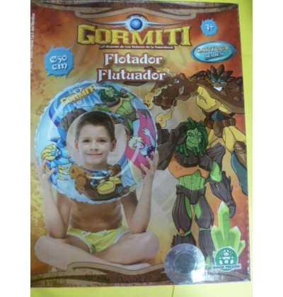 Flotador Gormiti