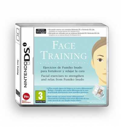 DSI FACE TRAINING nintendo