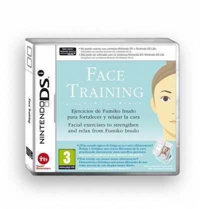 Conprar Juego consola Dsi Face Training