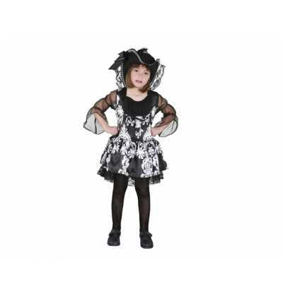 Disfraz Lady Pirata  7-9