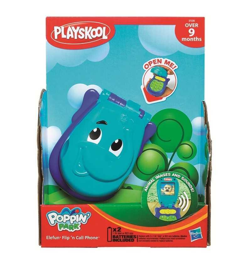 Comprar Teléfono Móvil Infantil Elefante Playskol