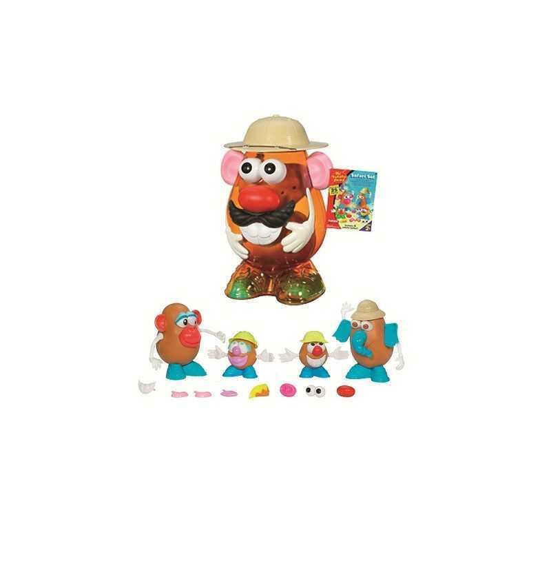Mr. Potato Safari Playskool