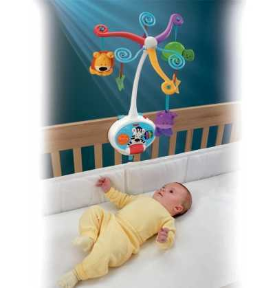 Comprar Movil Activity 2 -1 Fisher Price