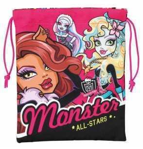 Comprar Saquito Merienda Monster High