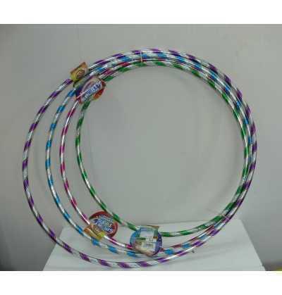 Hulla Hoop Color Laser  4 medidas