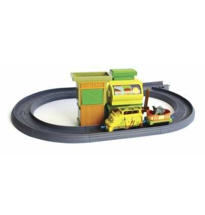 Set Inicio   Safari   Chuggington