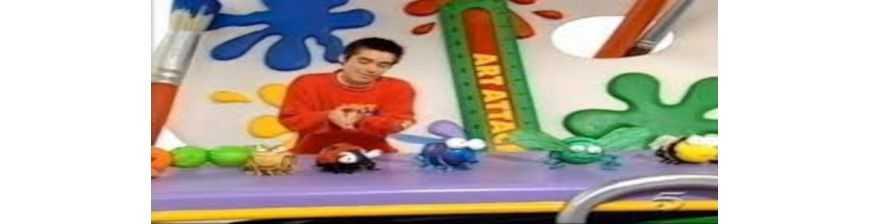 Comprar Manualidades Infantiles de todas las Marcas en juguetería TrisTras no espere más