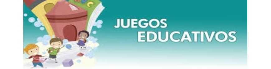 Juegos Educativos y Didacticos