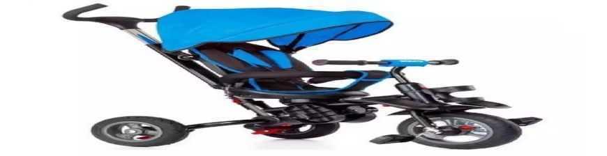 Comprar Originales Triciclos Infantiles Evolutivos con las mejores Marcas y precios