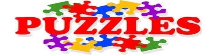 Comprar Puzzles de todo tipo y de la mejor calidad