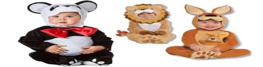 Disfraces Bebe de 0 - 2 años