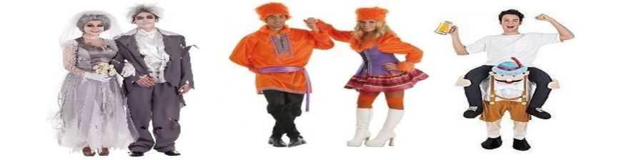 Comprar Disfraces para Adulto Creaciones Llopis con unos excelentes precios y gran selección de tallas