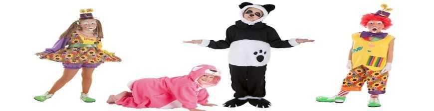 Disfraces Infantiles Llopis