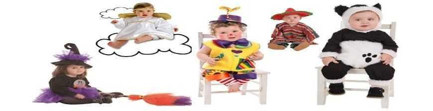 Disfraces Bebe Llopis