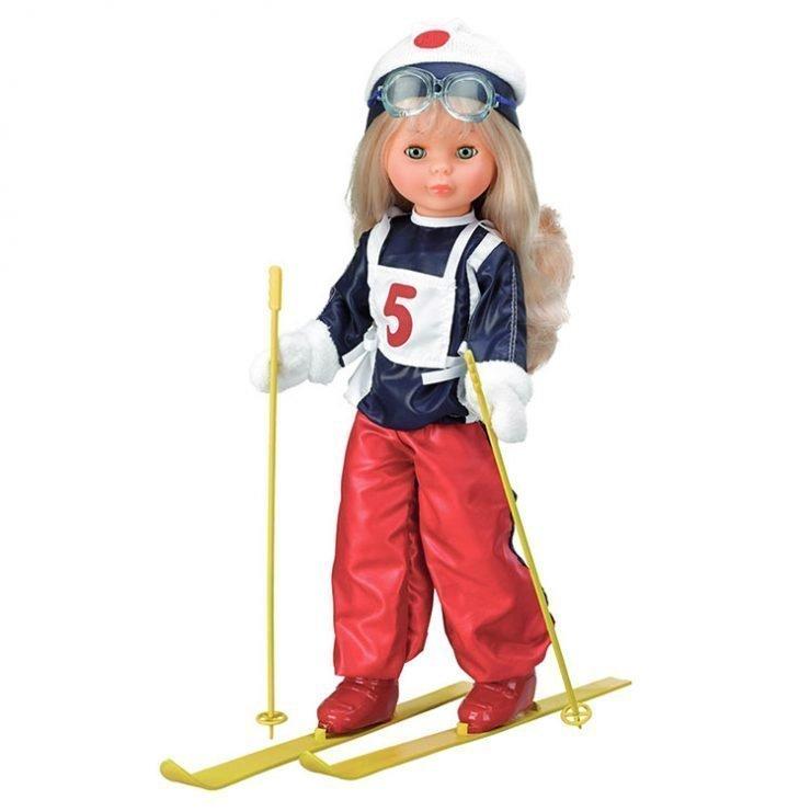 Nancy colección Esquiadora