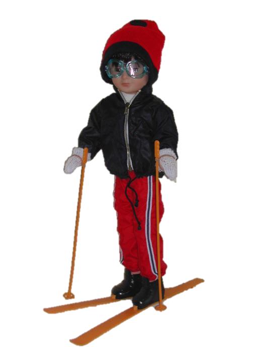 Lucas Esquiador