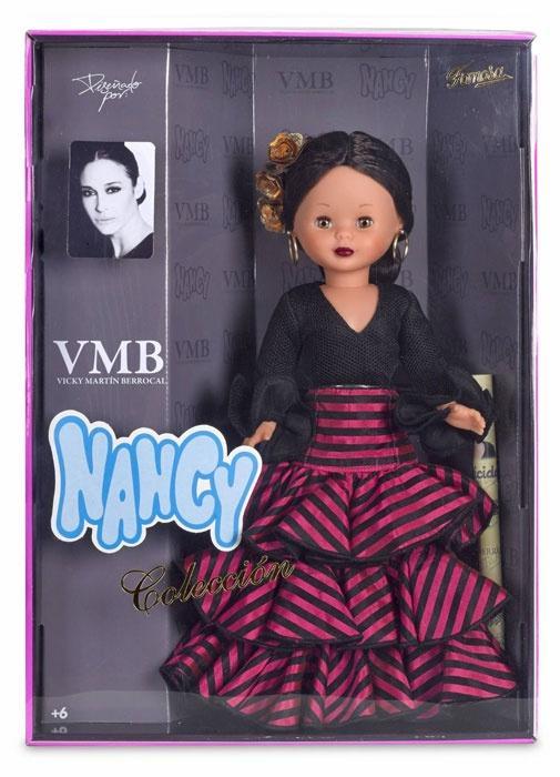 Nancy colección vicky martín berrocal