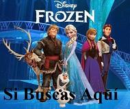 Juguetes Princesas Frozen Disney
