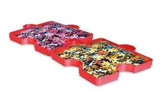 Aprende a clasificar las piezas de los Puzzles