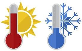 Proteje a tu reborn del frio y calor