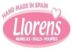Muñecas Llorens